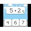 Les additions simples, jeu interactif