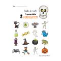 Halloween - Casse-tête