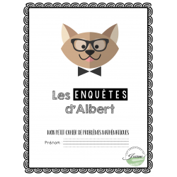 Enquêtes d'Albert
