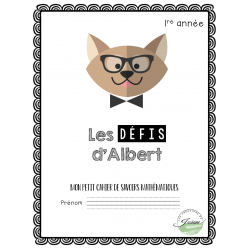 Défis d'Albert 1re année