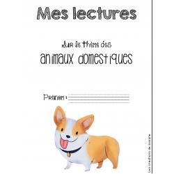 Lecture graduée - Animaux domestiques