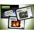 Cartes à tâches : Catastrophes naturelles 2