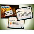 Cartes à tâches : Catastrophes naturelles 3