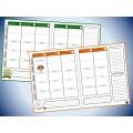 Guide planificateur 2020-2021 (5 pér.) (Monstres)