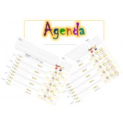 Agenda perpétuel