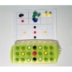 Classification tout en couleur