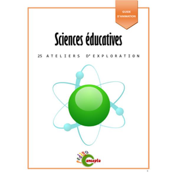 Sciences éducatives