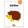 Gentil Hérisson