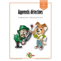 Apprentis détectives