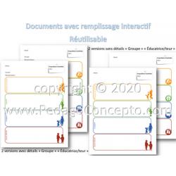 Document proposition activités