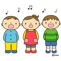 Toute une année de chansons en maternelle