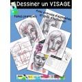 DESSINER UN VISAGE - Portraits