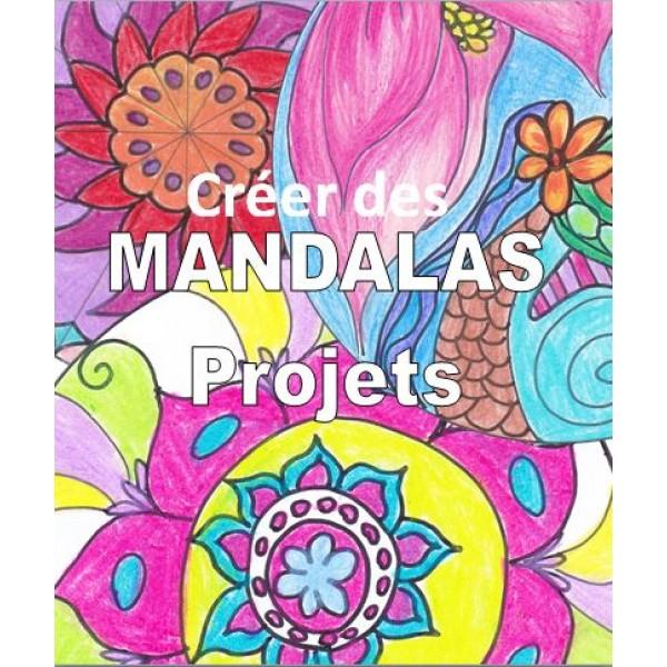 Comment dessiner des MANDALAS