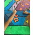 POSTERS POP ART - Projets d'art mural