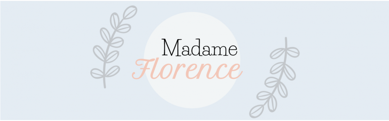 Mme Florence