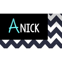 Anick