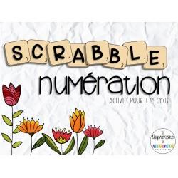 SCRABBLE Numération