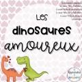 Les dinosaures amoureux