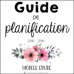 Guide de planification 2018-2019 (épuré)