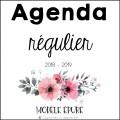 Agenda 2018-2019 (épuré)