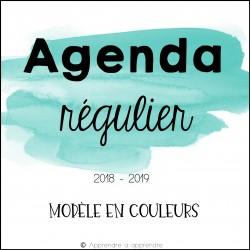 Agenda 2018-2019 (couleurs)