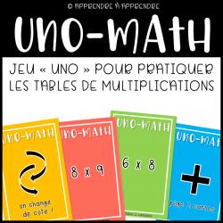 Uno-math