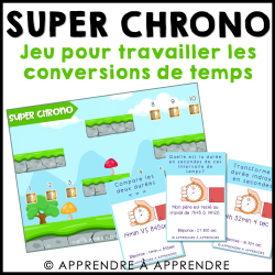 Super Chrono