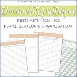 Documents pratiques 2020-2021 / Enseignants