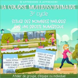 La course multidisciplinaire