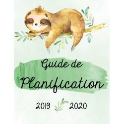 Guide de planification Paresseux