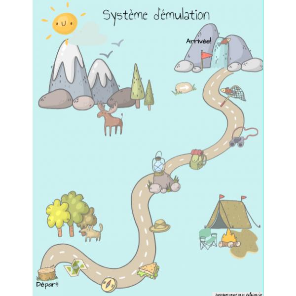 Emulation system