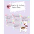 100 Cartes à tâches- Ateliers d'écriture libres