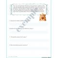 Cahier de compréhension de textes 1er cycle