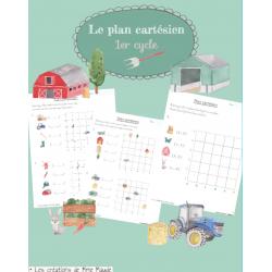 Plan cartésien