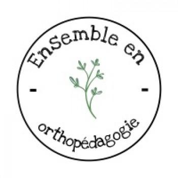 Ensemble en orthopédagogie