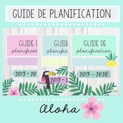 Guide de planification Aloha