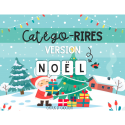 Catégo-rires / Version Noël