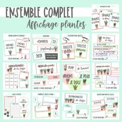 Affichage complet «Plantes»