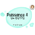 Puissance 4 - BDPQ