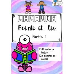 [Lecture] Pointe et lis set 1
