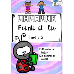 [Lecture] Pointe et lis set 2