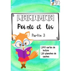 [Lecture] Pointe et lis set 3