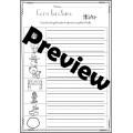 [Atelier écriture] Ecris la classe - Hiver