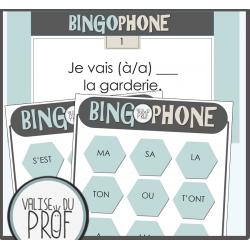 Bingophone