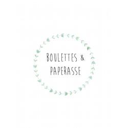 Boulettes et Paperasse