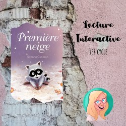 Lecture Interactive - Première Neige
