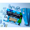 Atelier sur les verbes conjugués
