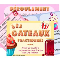 Atelier fractions