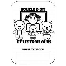 fichier Boucle d'or et les 3 ours
