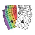 Le bingo de la valeur de position